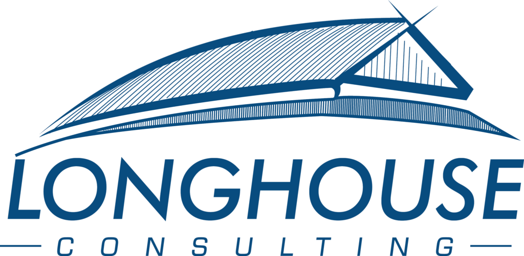 Longhouse Consulting Logo