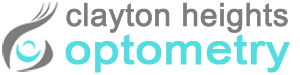 Clayton Heights Optometry logo