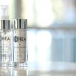 Shea skincare products