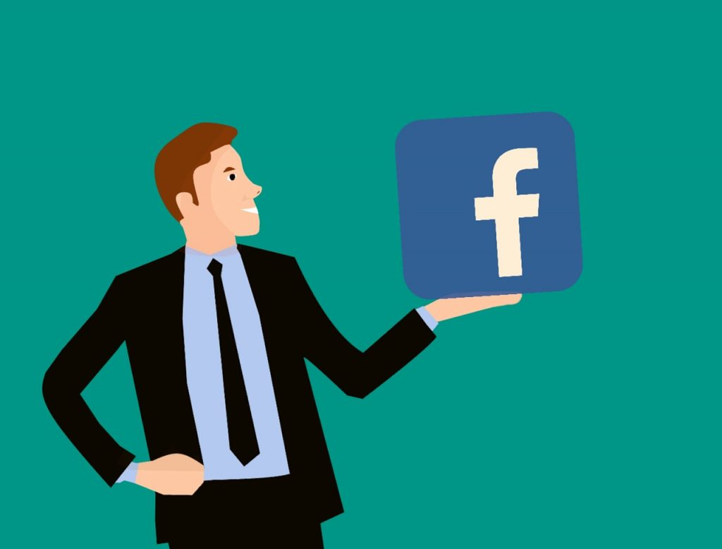 Using Facebook in your consulting business