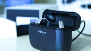 Product photo of Beltone Amaze hearing aids
