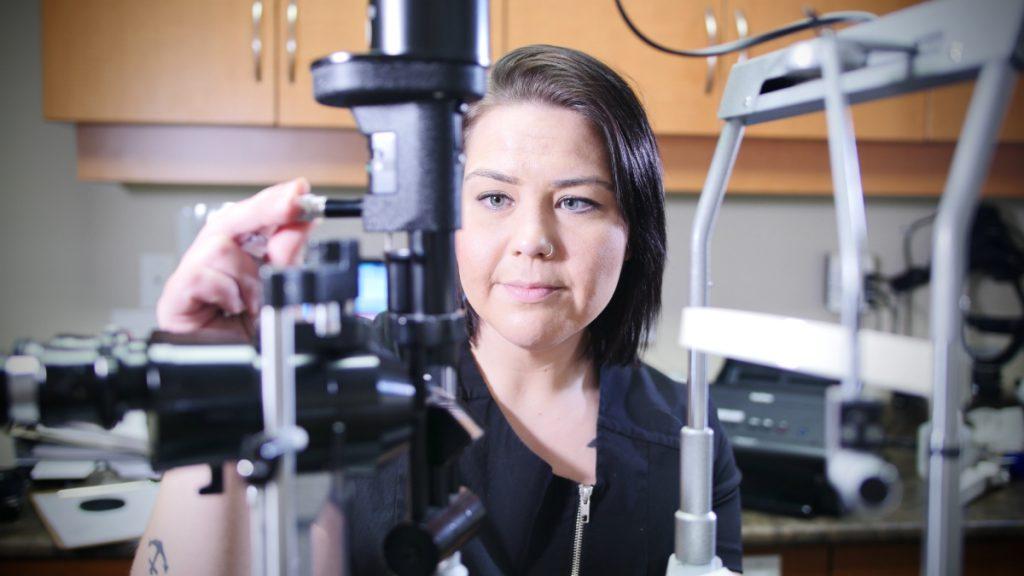 Valley Laser Eye Centre Staff
